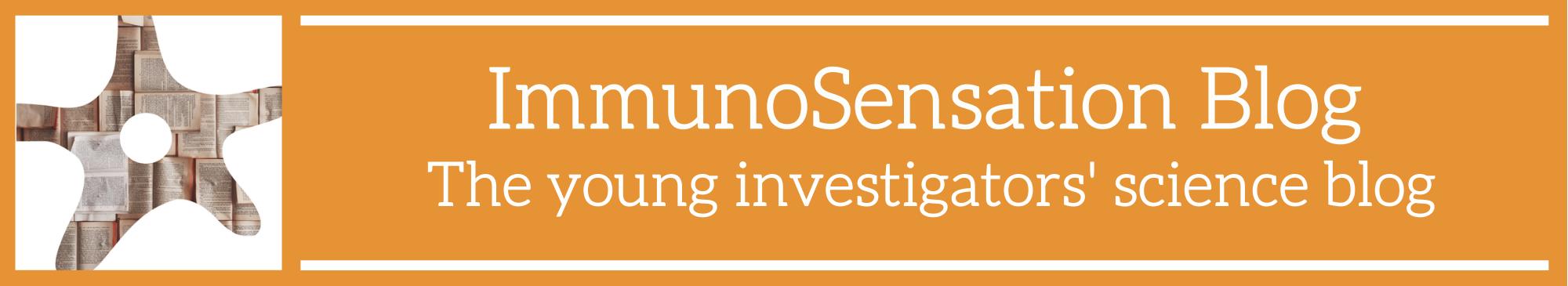 ImmunosensationBlog